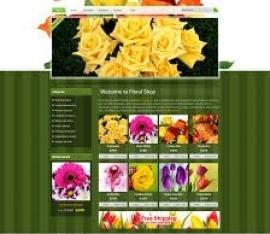 online flower sales